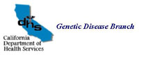 Genetic Disease Branch